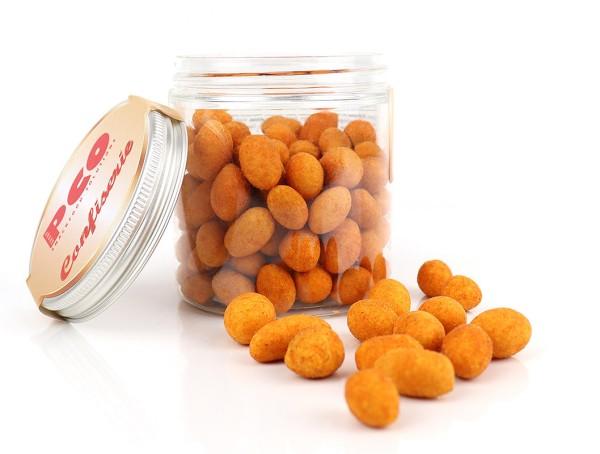 Hombre Nuts Paprika
