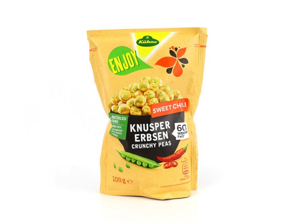 ENJOY Knuspererbsen Sweet Chili