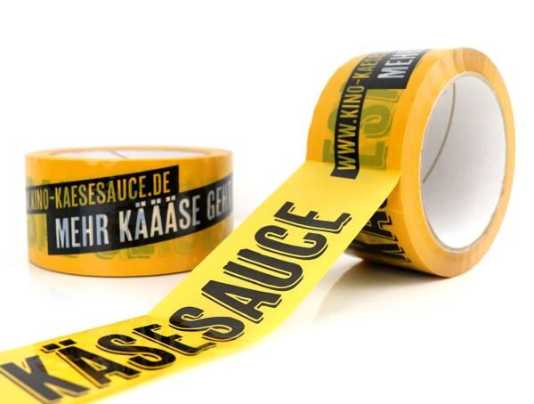 FAN-Klebeband kino-kaesesauce.de