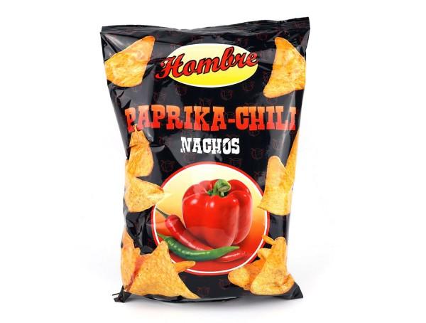 Hombre Nachos Paprika-Chili